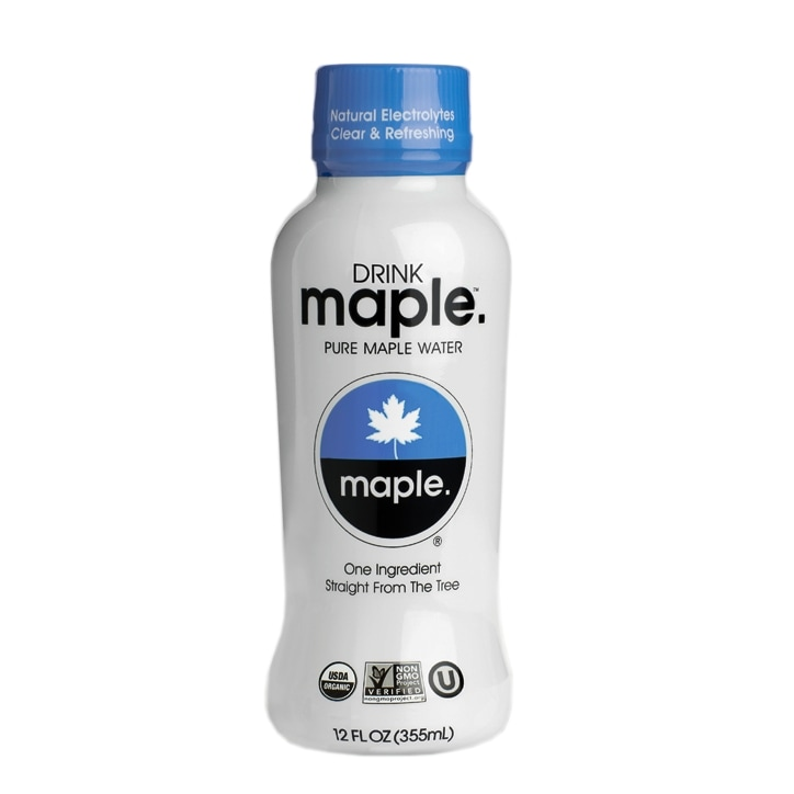 Drink Maple 100% Pure Organic Maple Water 355ml