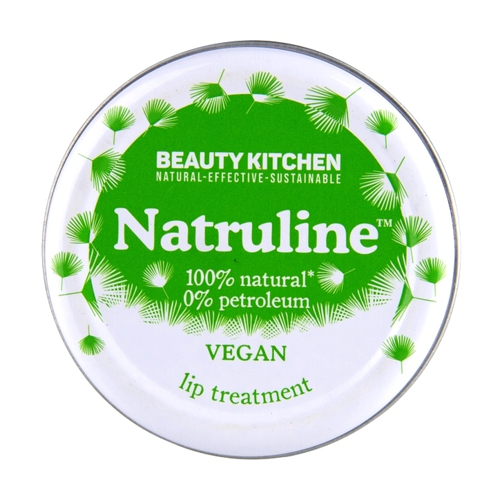 Beauty Kitchen Natruline Vegan