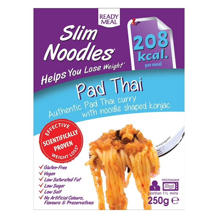 Eat Water Slim Noodles Vegetarian Phad Thai 250g