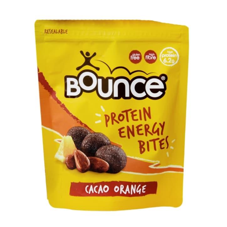 Bounce Bites Cacao Orange 90g