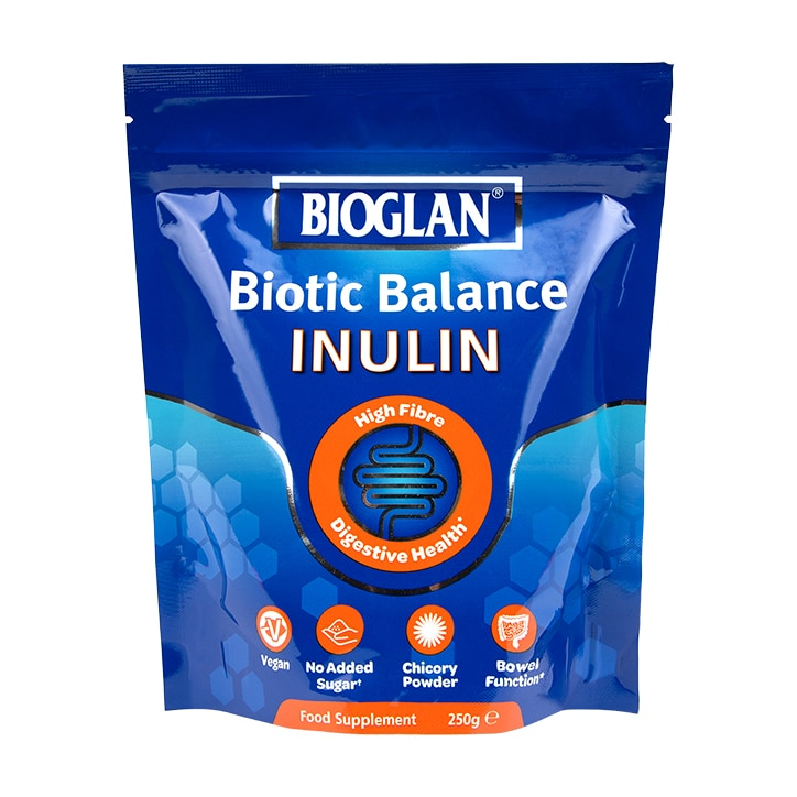 Bioglan Inulin Powder