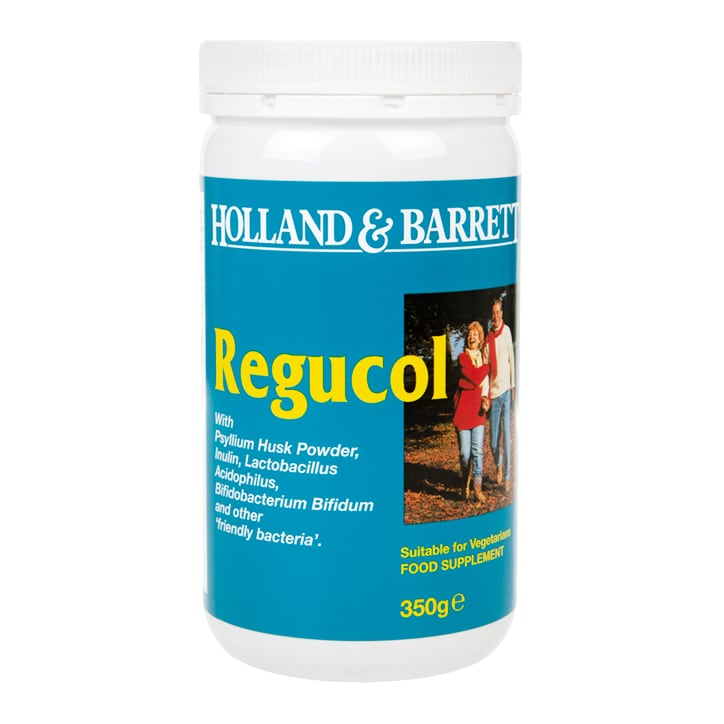 Holland & Barrett Regucol Powder 350g