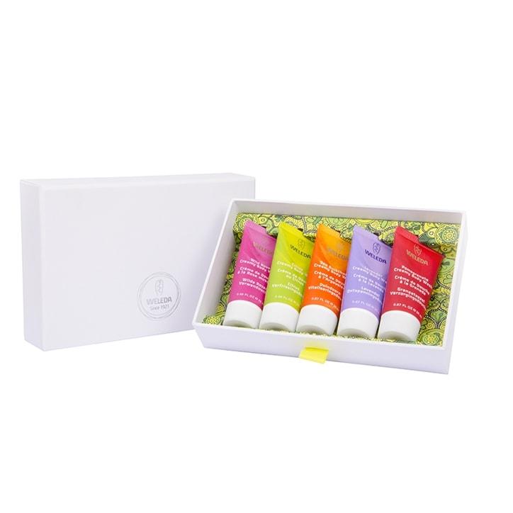 Weleda Mini Washes Drawer Pack