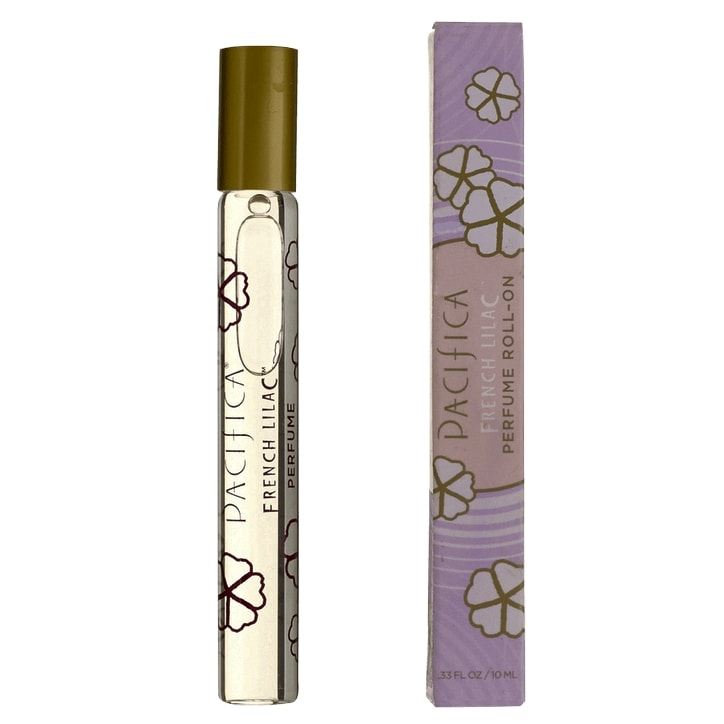Pacifica French Lilac Roll On Perfume 10ml