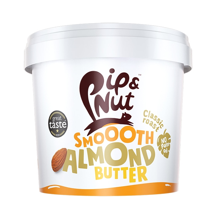 Pip & Nut Almond Butter 1kg