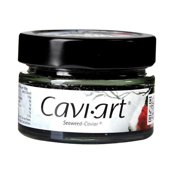 Caviart Black