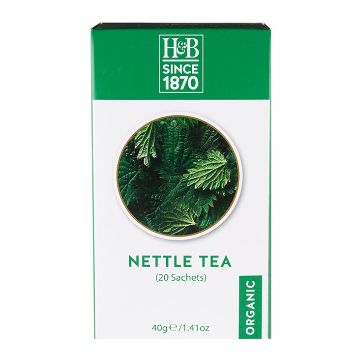 Holland & Barrett Organic Nettle Tea 30g