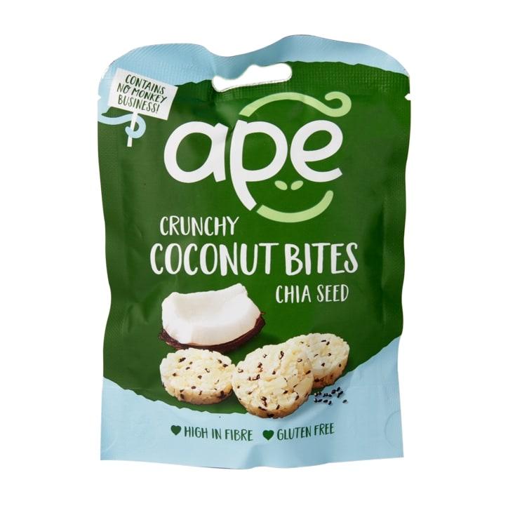 Ape Chia Coconut Bites