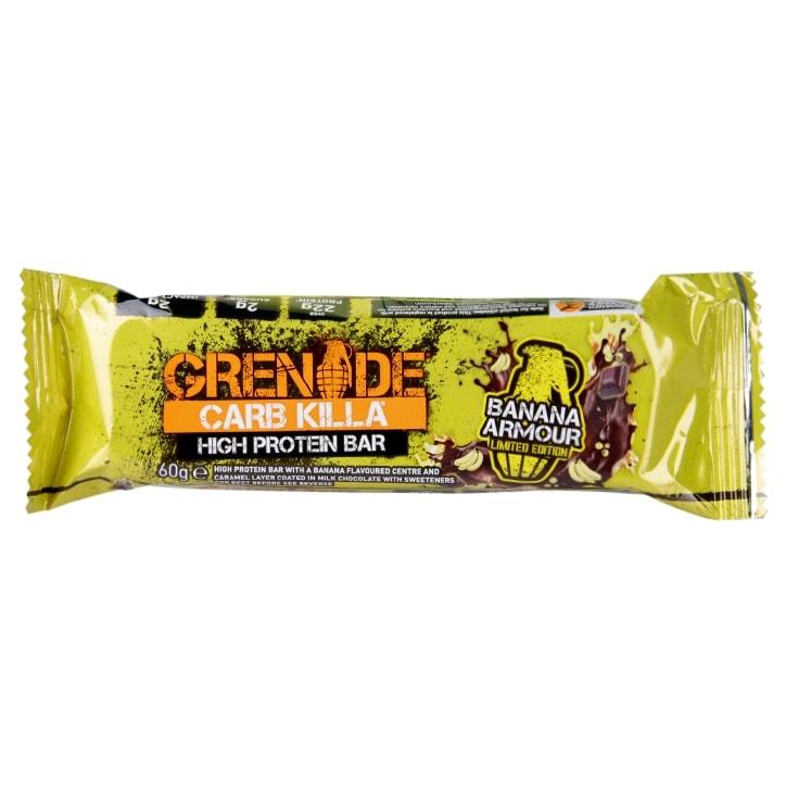 Grenade Carb Killa Banana Armour