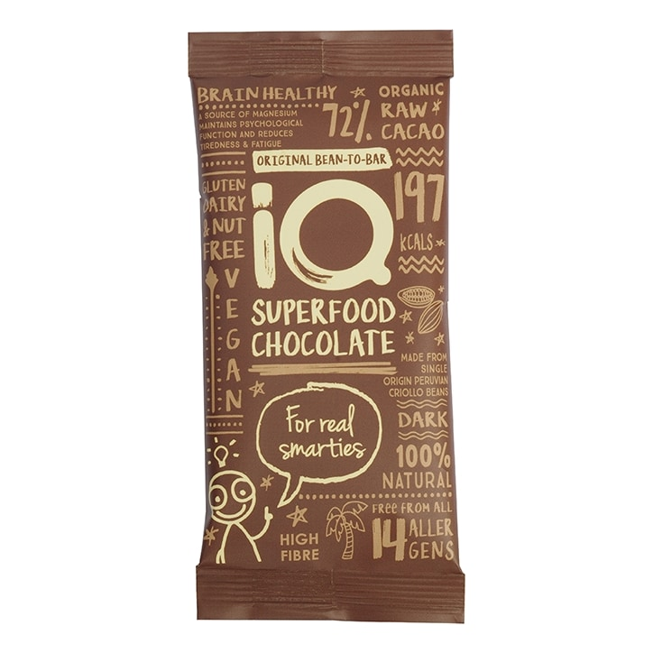 iQ Chocolate Original