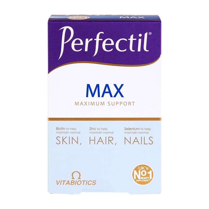 Vitabiotics Perfectil Max 84 Capsules
