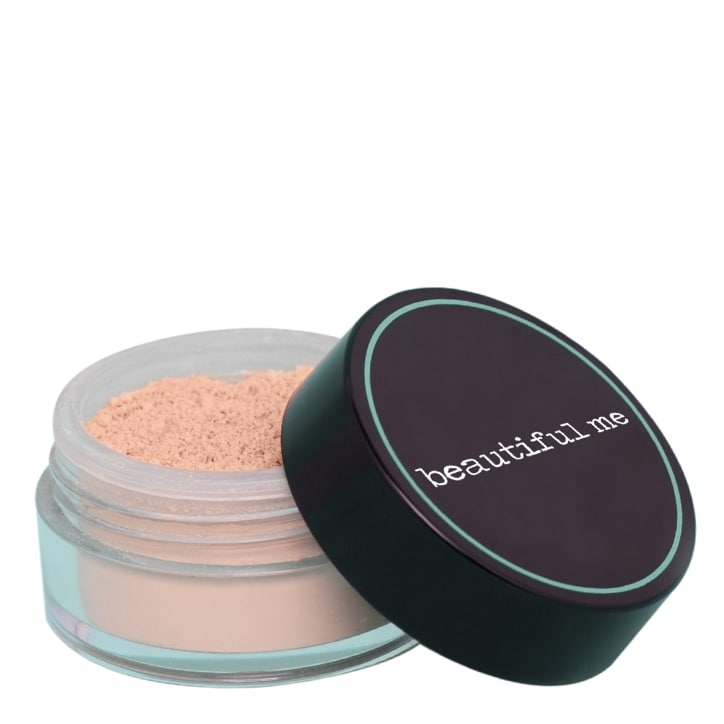 Beautiful Movements Mineral Concealer Vanish