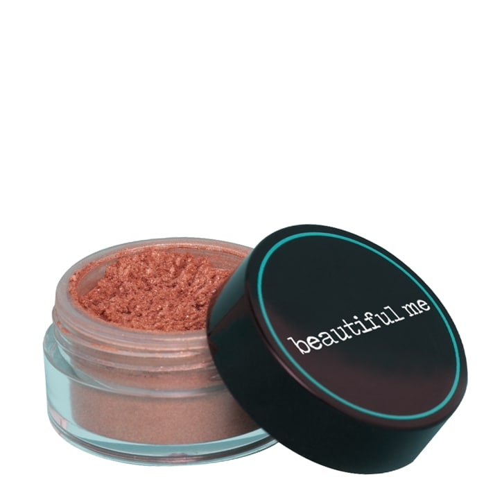 Beautiful Me Mineral Eyeshadow Dusty Road