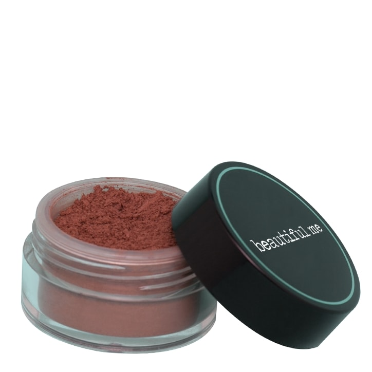 Beautiful Me Mineral Eyeshadow Mississippi Mud