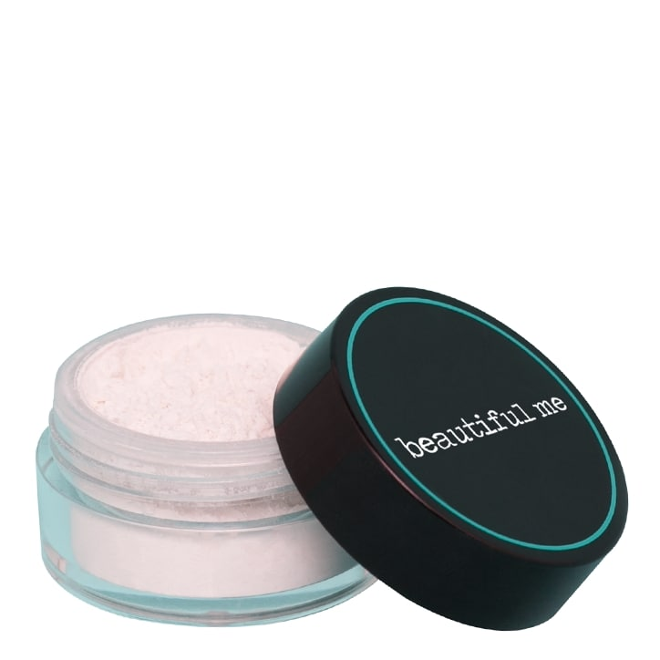 Beautiful Me Mineral Eyeshadow Looking Glass