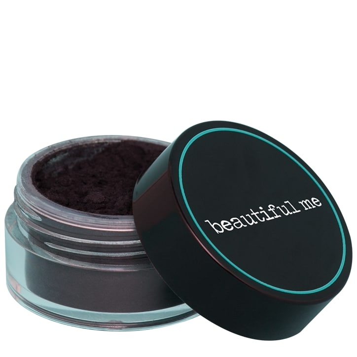 Beautiful Me Mineral Eyeshadow Noir