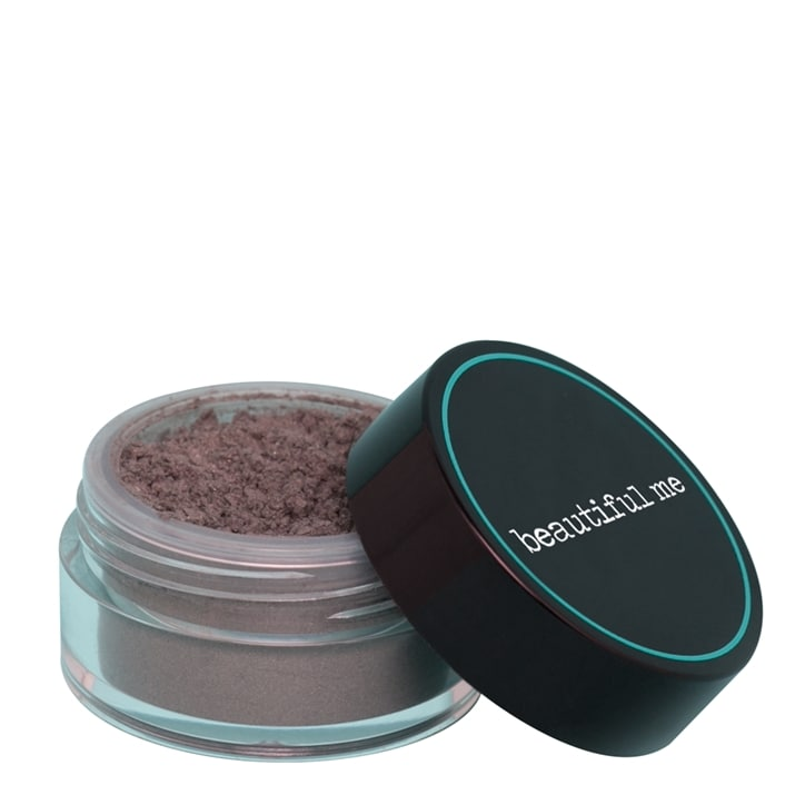 Beautiful Me Mineral Eyeshadow Storm Cloud