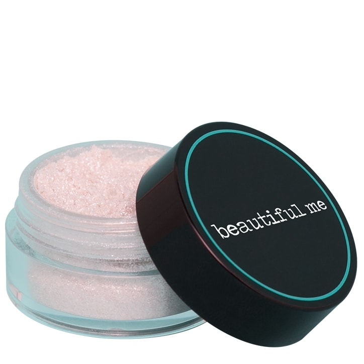 Beautiful Me Mineral Eyeshadow Marble Sparkle