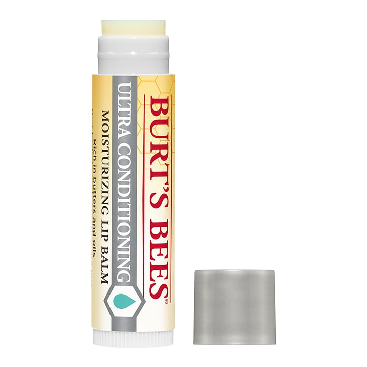 Burt's Bees Ultra Conditioning Lip Balm with Kokum Butter