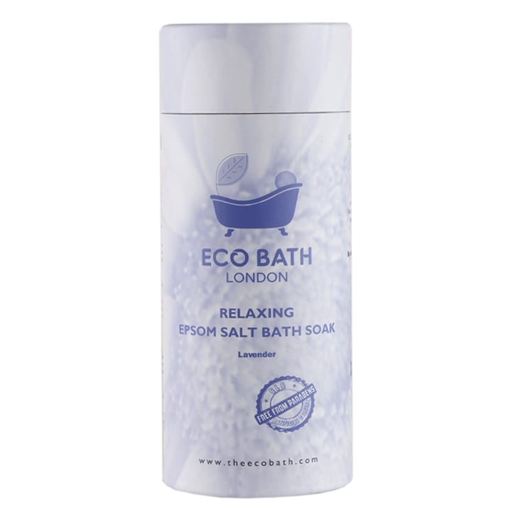 The Eco Bath Relaxing Epsom Salt Bath Soak