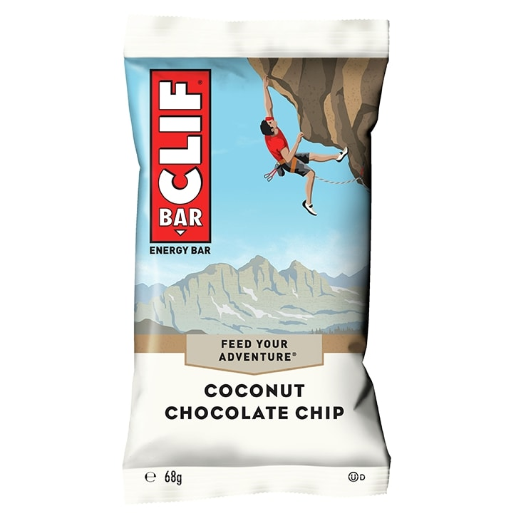 Clif Bar Coconut Chocolate Chip 68g