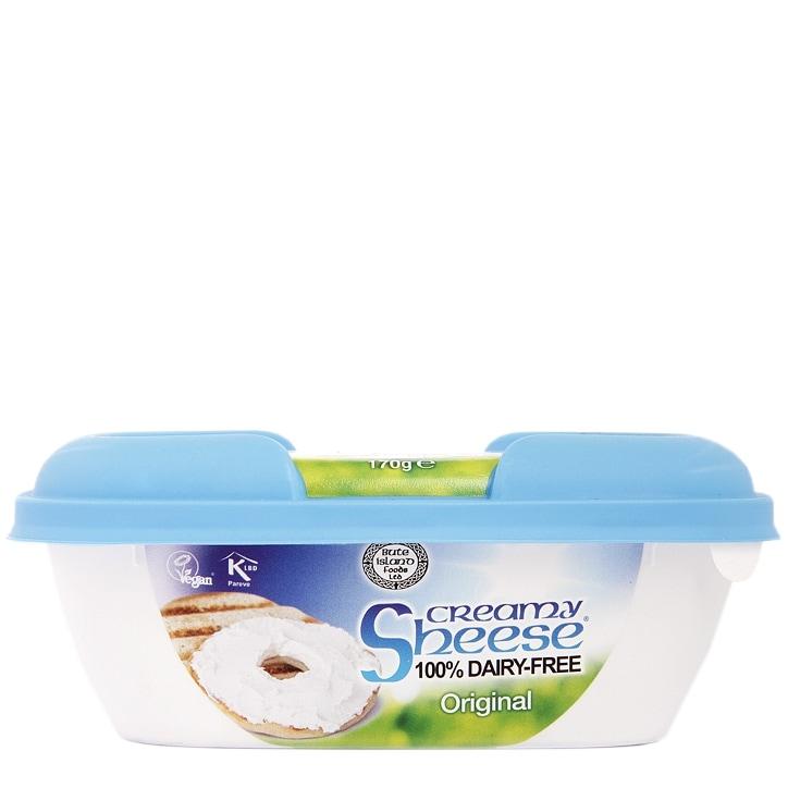 Creamy Sheese Creamy Original Spread 170g