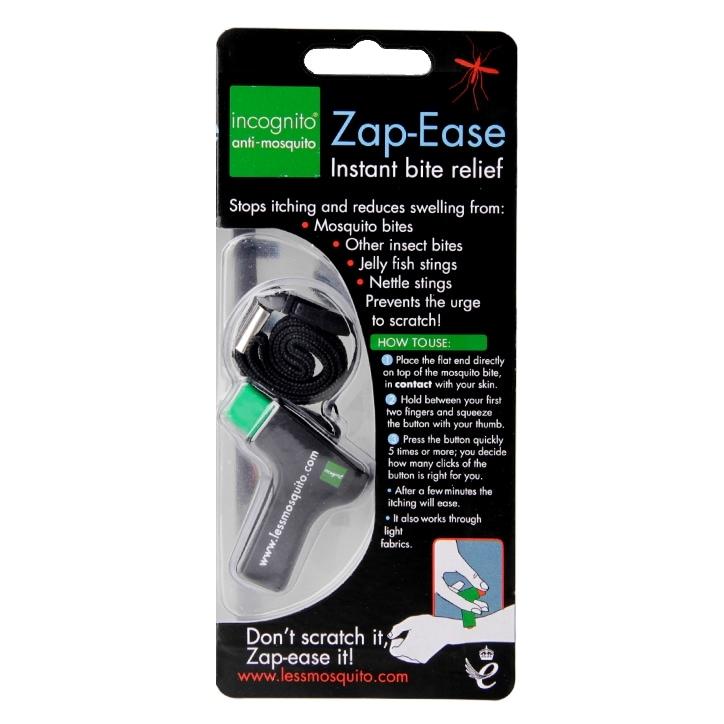 Incognito Anti-Mosquito Zap Ease