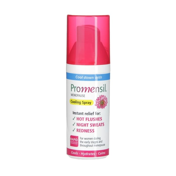 Promensil Cooling Spray 75ml