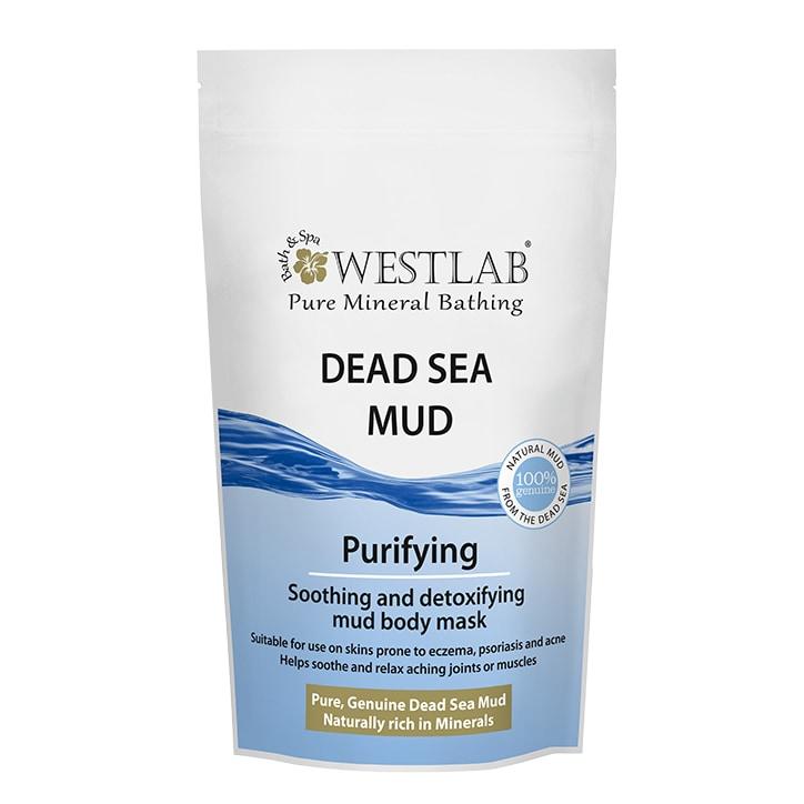 Westlab Dead Sea Mud 60g