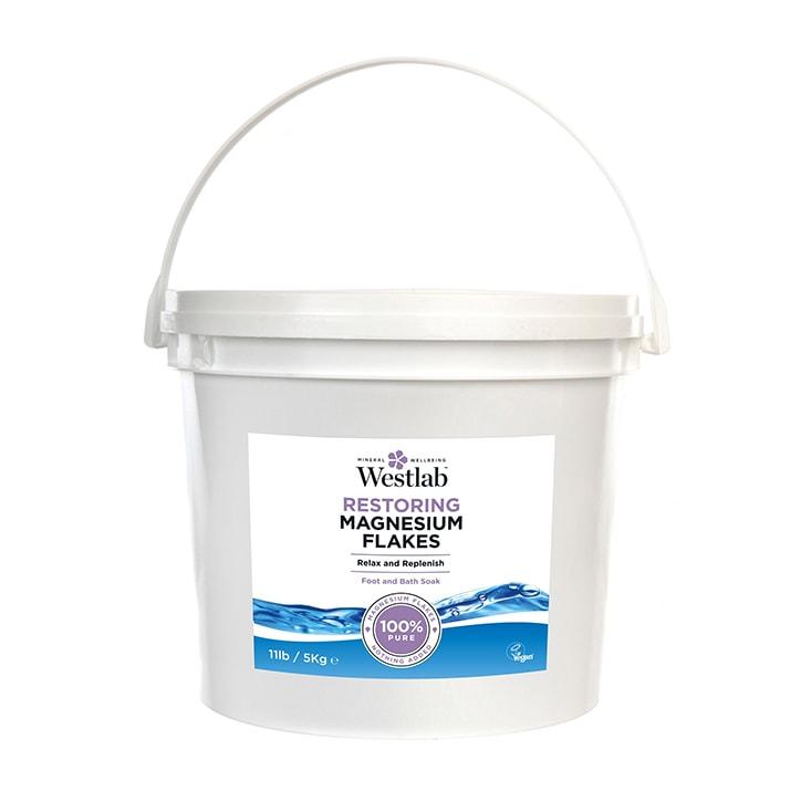 Westlab Magnesium Flakes 5kg