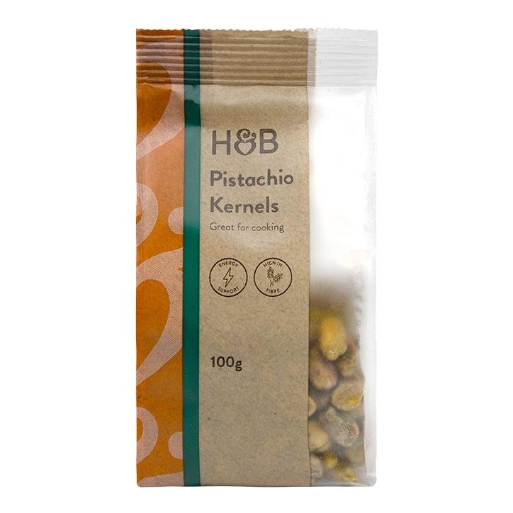 Holland & Barrett Pistachio Kernels 100g