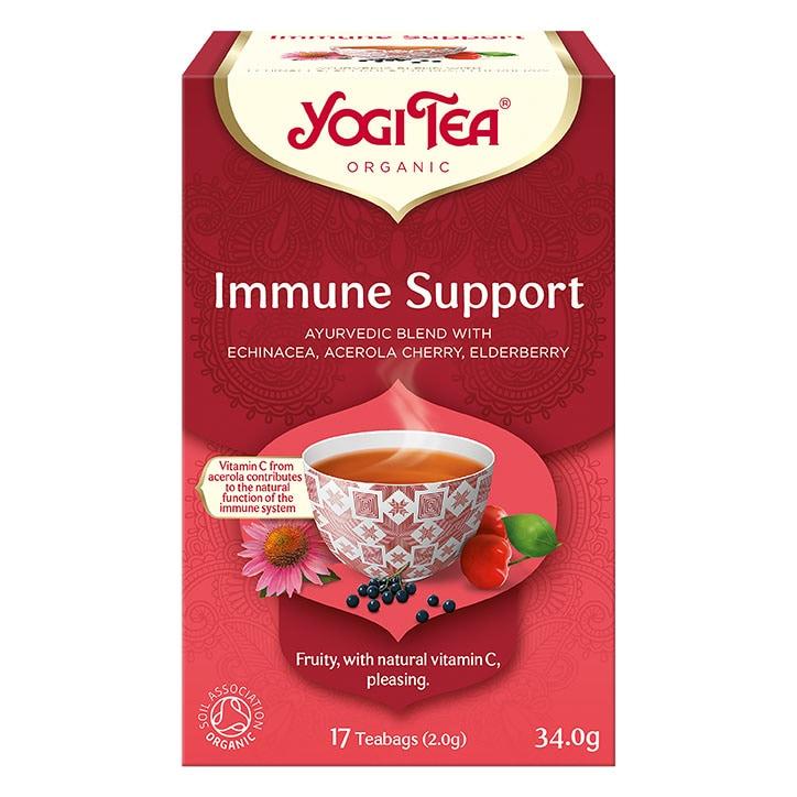 Yogi Tea Immune Support Organic