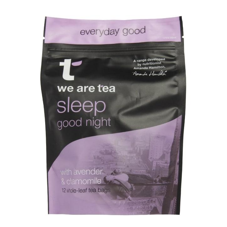 We Are Tea Sleep Teabags 18g