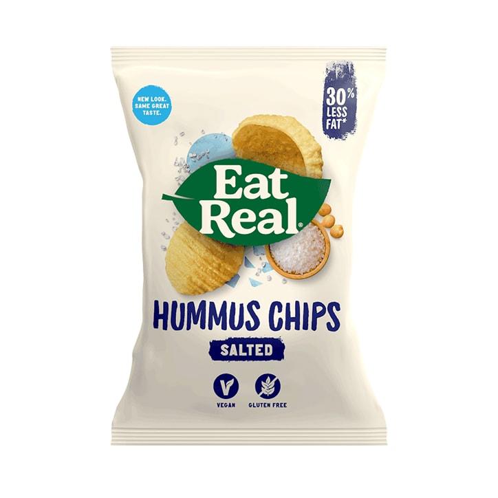 Eat Real Sea Salt Hummus Chips