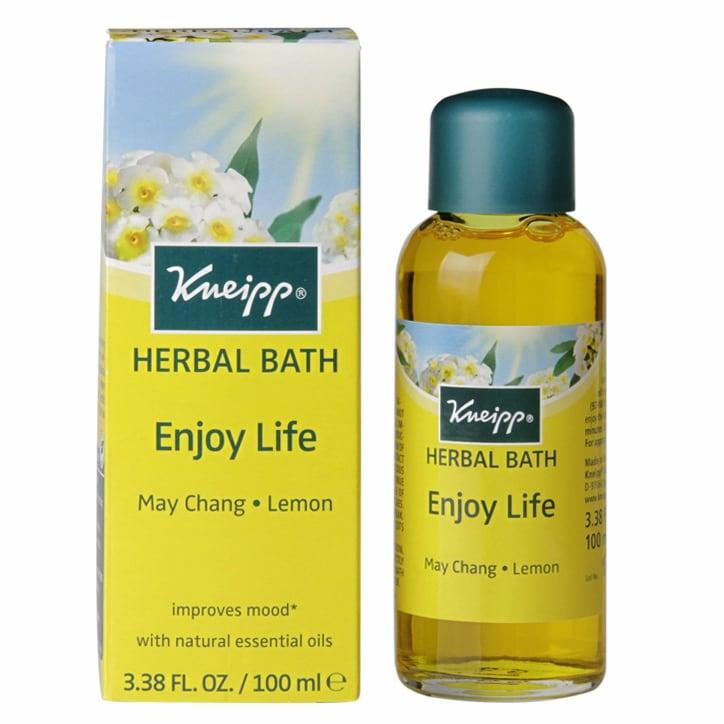 Kneipp Enjoy Life May Chang Herbal Bath
