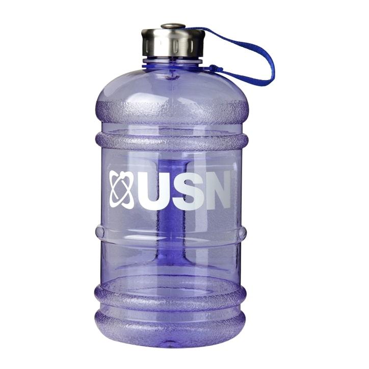USN Water Jug Original Blue