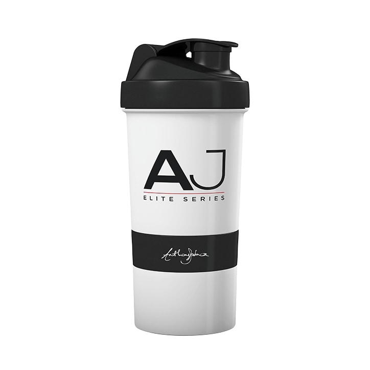 EQ Nutrition Anthony Joshua Smart Shaker