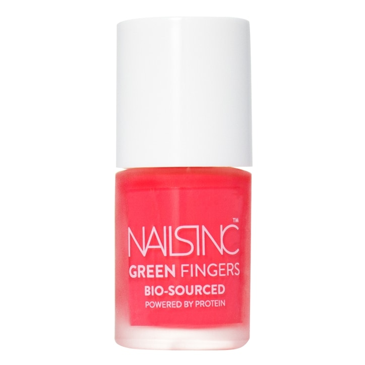 Nails Inc Nail Polish Sweet Hibiscus Candy