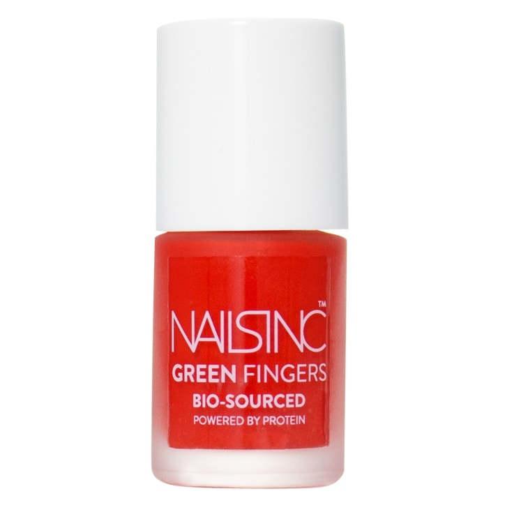 Nails Inc Nail Polish Goji Berry Beat