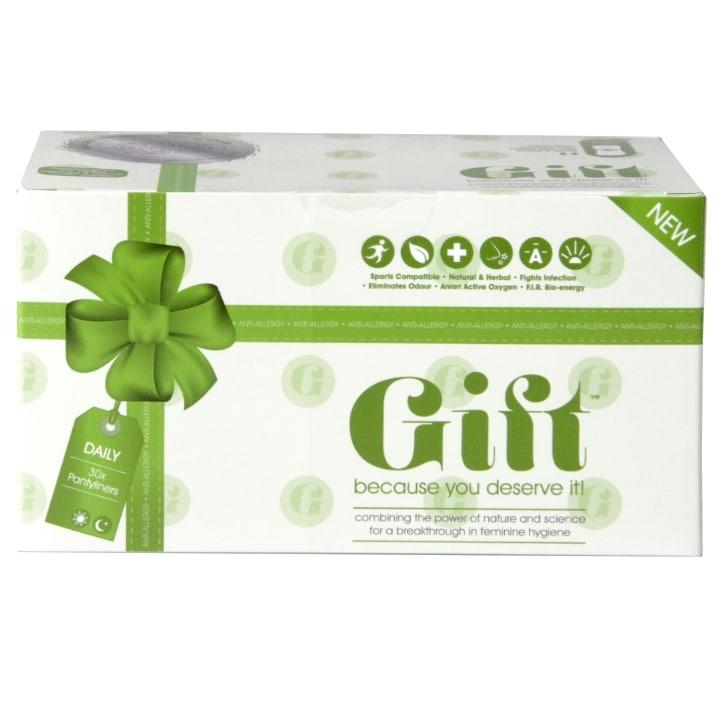 Gift Wellness Panty Liners