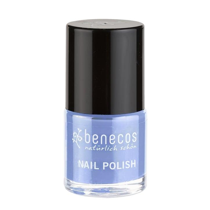Benecos Nail Polish Blue Sky 9ml