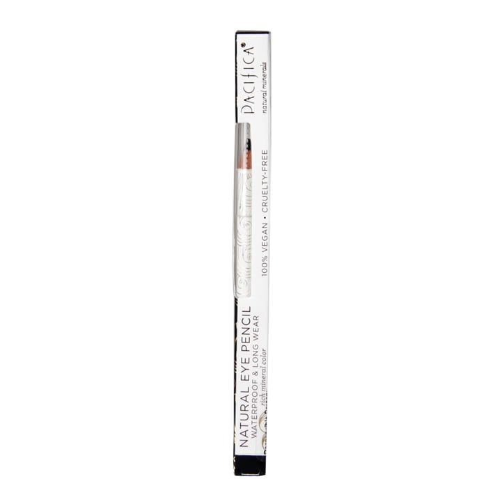 Pacifica Eye Pencil Jet Black 2g