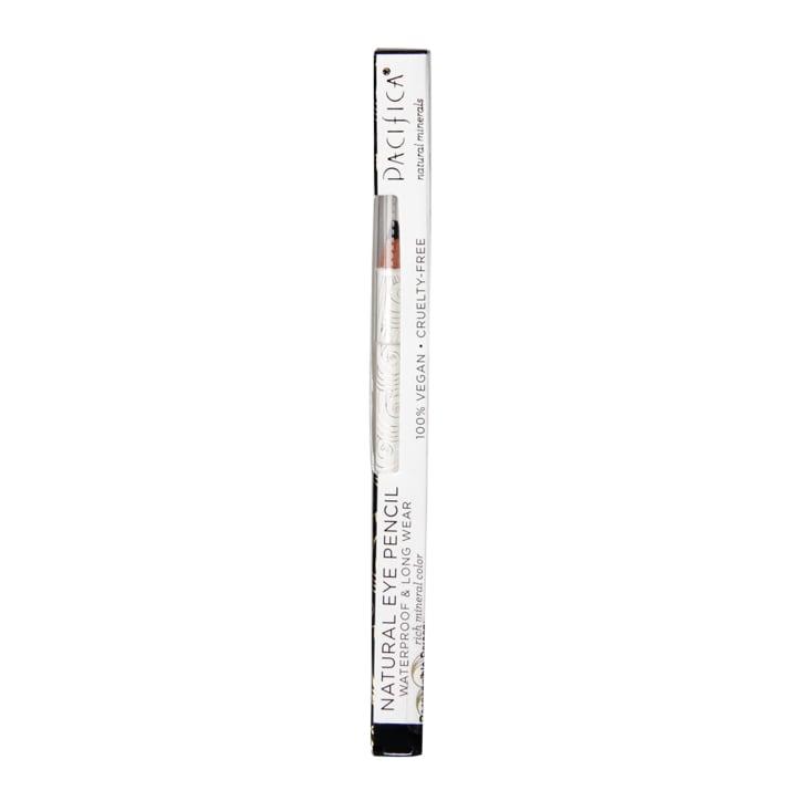 Pacifica Eye Pencil Jet Black
