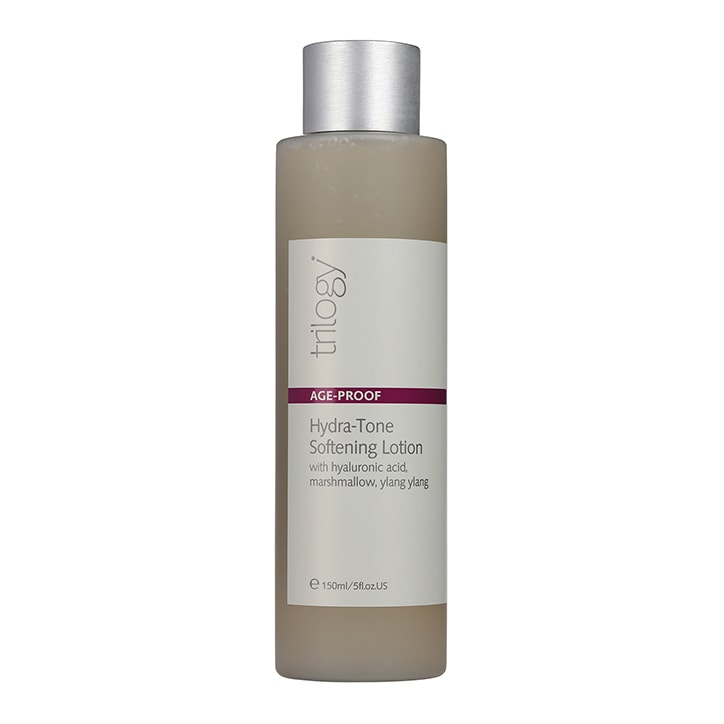 Trilogy Age Proof Hydra-Tone Softening Lotion