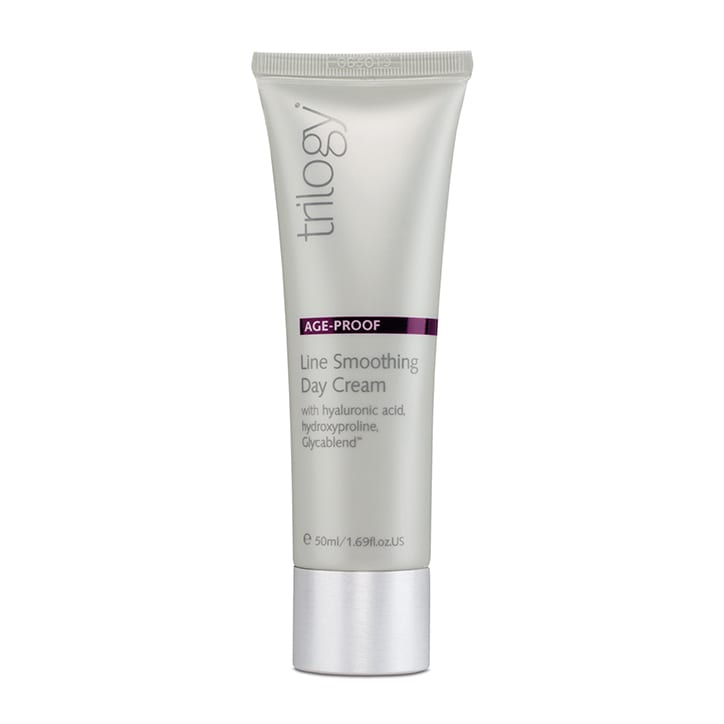 Trilogy Age Proof Line Smoothing Day Cream
