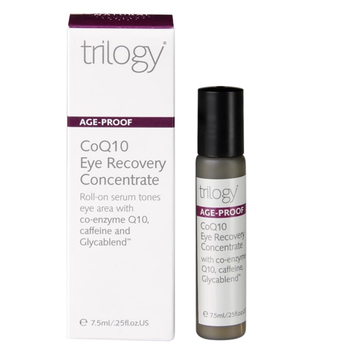 Trilogy Age Proof CoQ10 Eye Recovery Concentrate 7.5ml