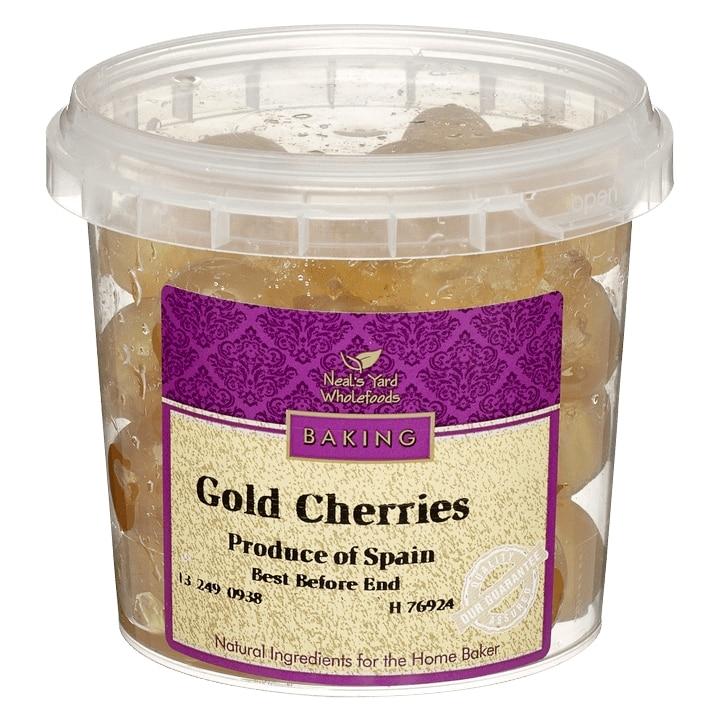 Neals Yard Wholefoods Gold Cherries
