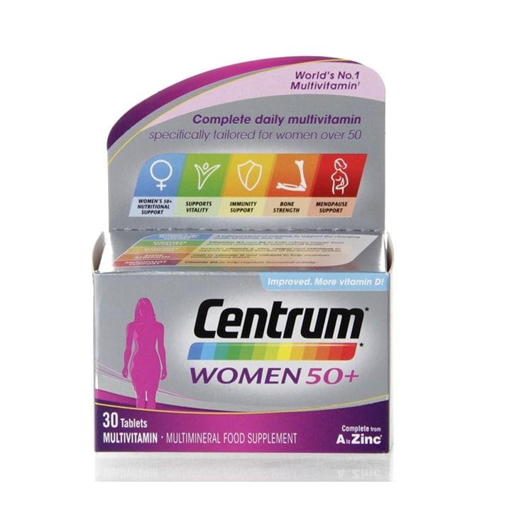 Centrum Advance For Women 50+ Tablets