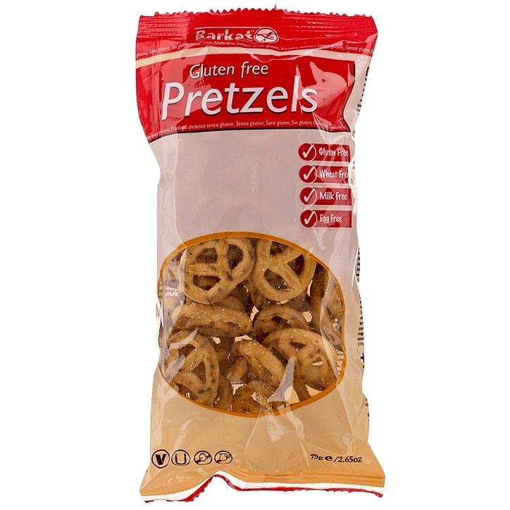 Barkat Pretzels