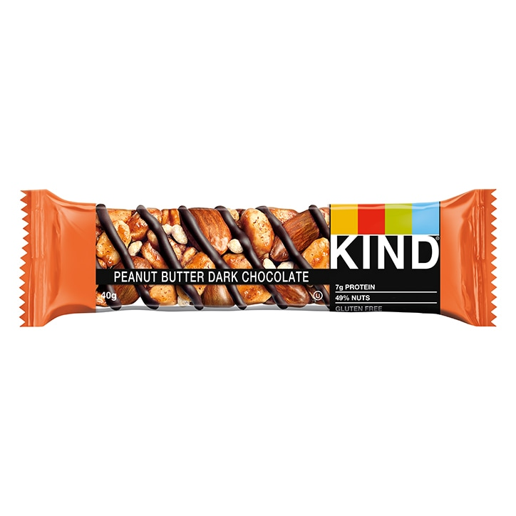 KIND Peanut Butter & Dark Chocolate Bar 40g